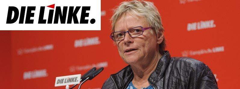 DIE LINKE. Langenhagen - Felicitas Weck